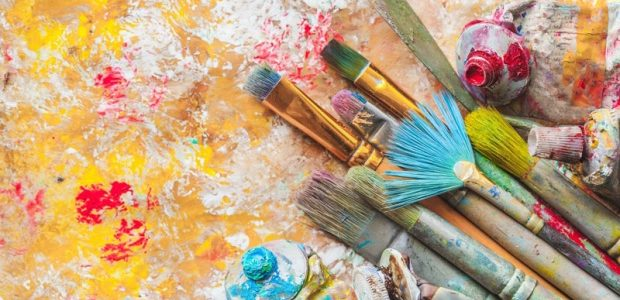 Школа по изобразително изкуство