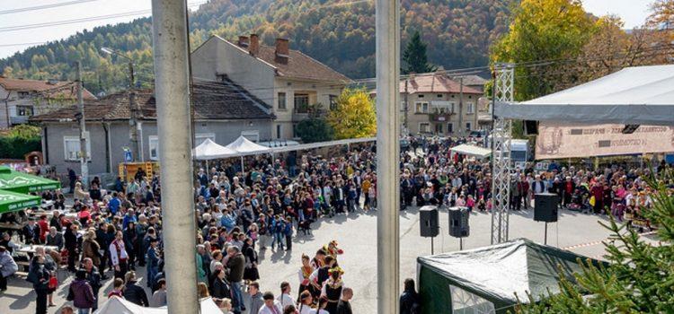 Фестивал на бъчвата – Врачеш 2019