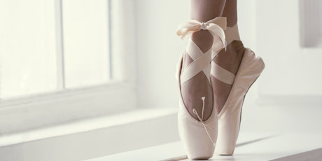 "Школа по модерен балет ""Терпсихора"""